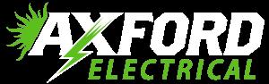 Axford Electrical Nanaimo and Area